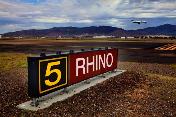 Rhino 5 Has Landed