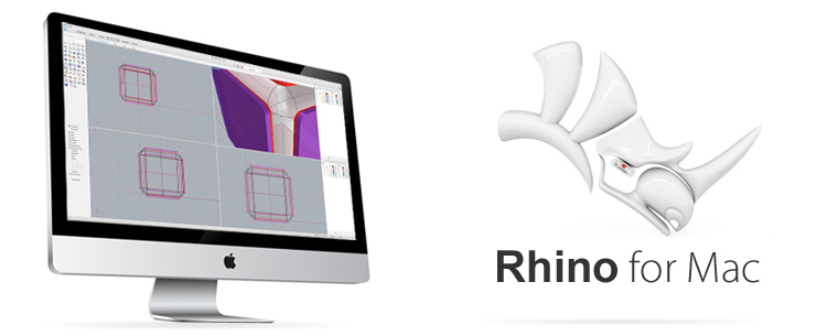 Rhino for Mac – Now Shipping!   3D Design News, Software Releases