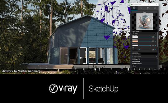 vray-sketchup-newsletter-beta