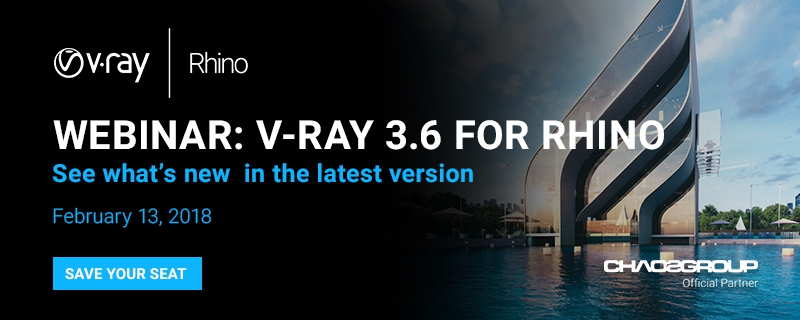 V-Ray   3D Design News, Software Releases & More - CAD