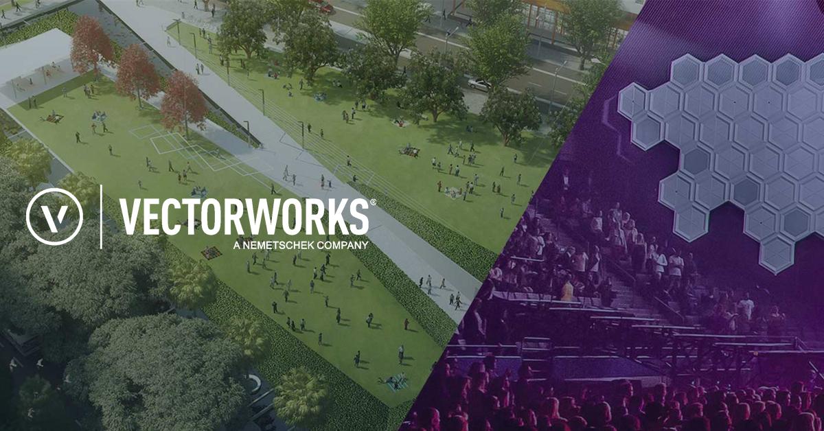 Vectorworks 2019