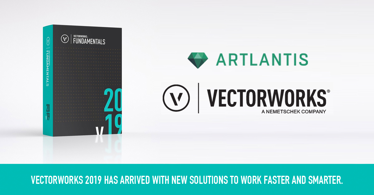 Artlantis Vectorworks
