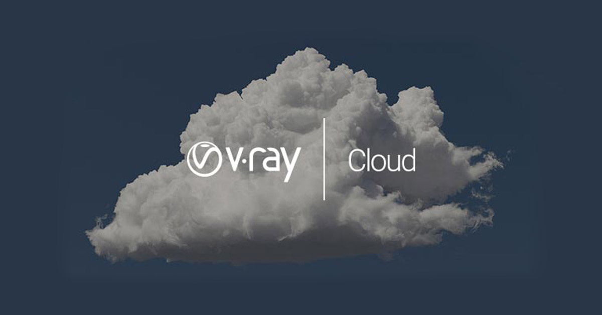 V-Ray Cloud