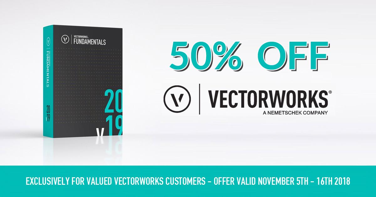 Vectorworks Deal