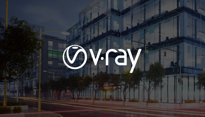 Rent V-Ray