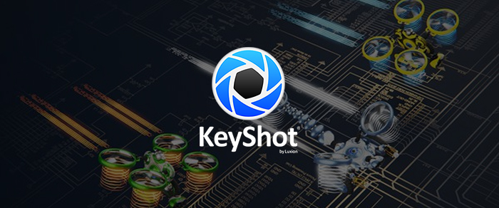 KeyShot Webinar