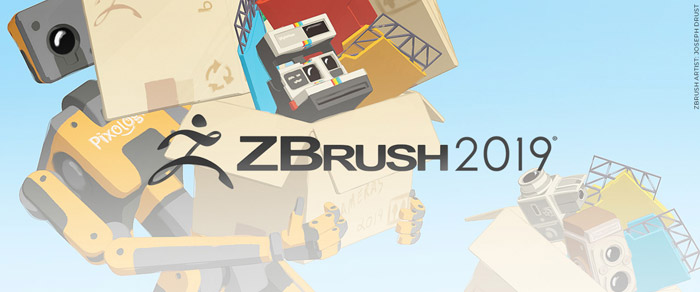 ZBrush | 3D Design News, Software Releases & More - CAD Software