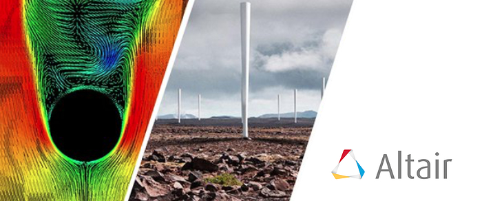 Altair Wind Turbine