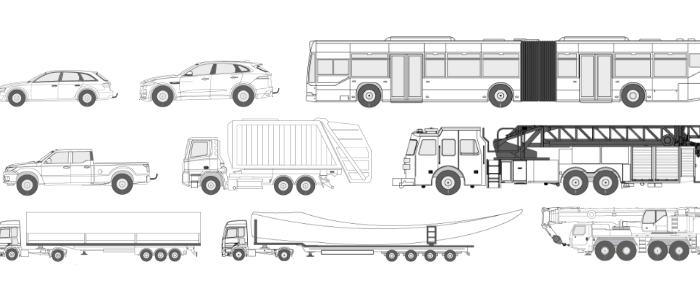 Autopath Vehicles