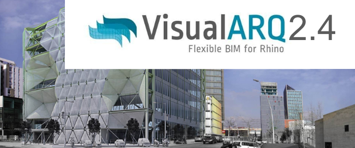 VisualARQ 2 4 Available for Download | 3D Design News