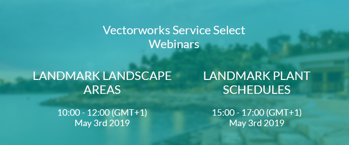 VSS May Webinars