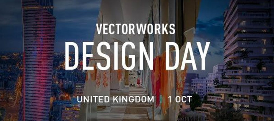 Vectorworks Design Day