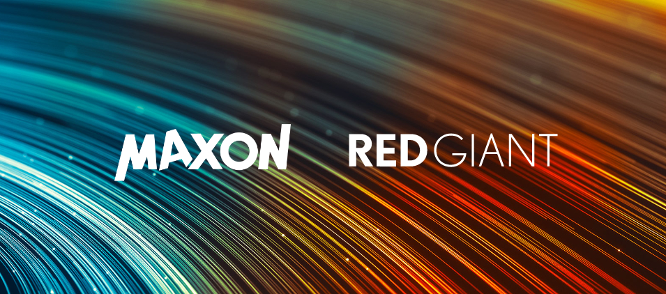 Maxon and Red Giant