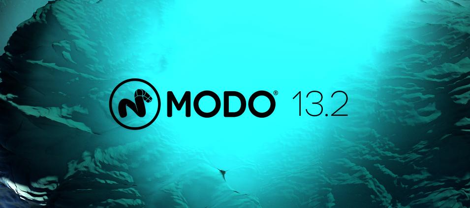 Foundry Modo 13.2