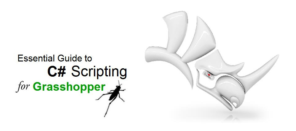 Grasshopper Scripting