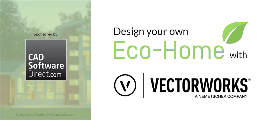 Vectorworks Eco Competition