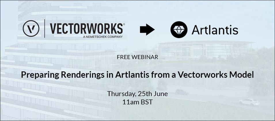 Artlantis Webinar