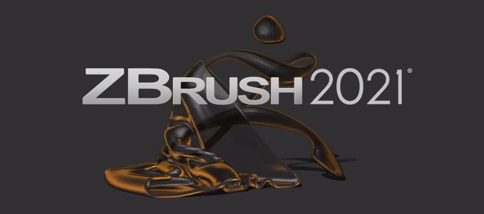 Pixologic ZBrush 2021