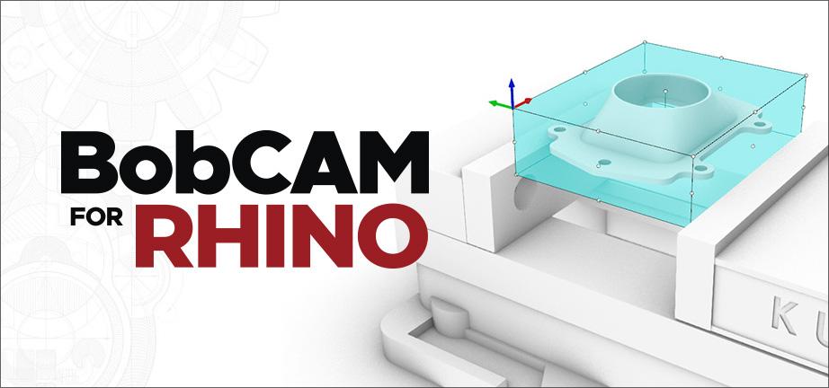 BobCAM Rhino
