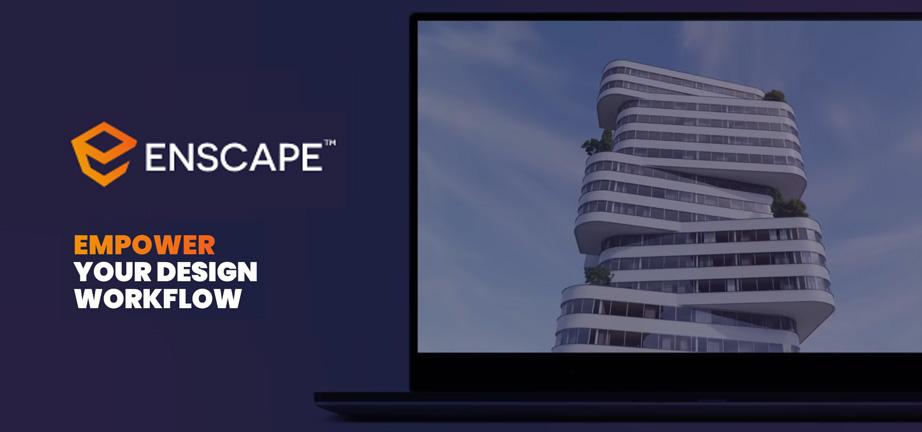 Enscape 3.0