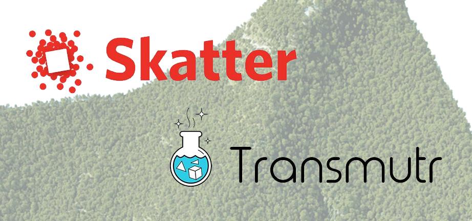 Skatter and Transmutr