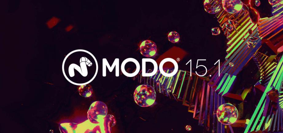 Modo 15.1