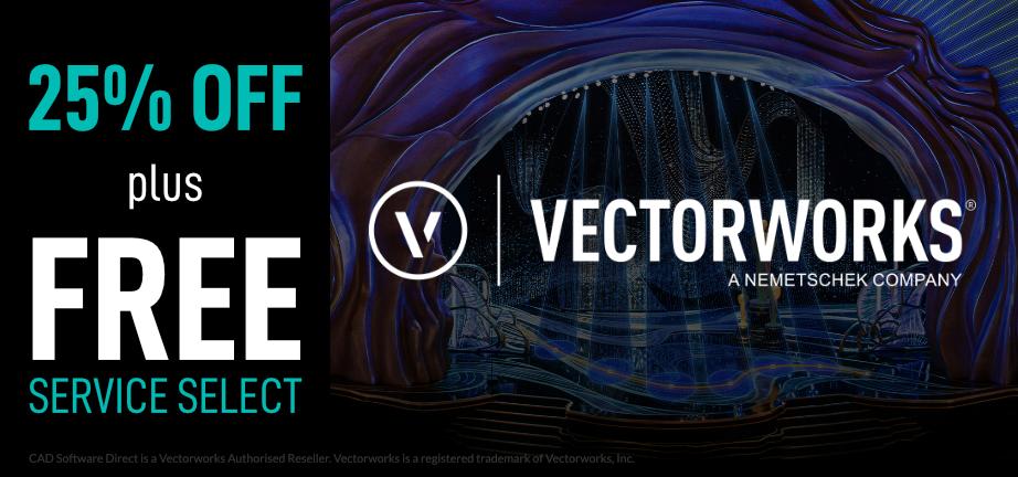 Vectorworks Promo